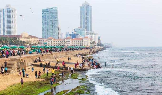 Colombo is happeningaf