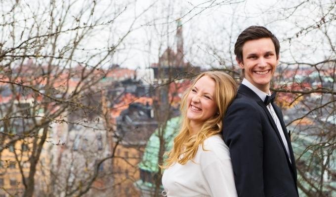 Observatorielunden – Wedding photographyclass
